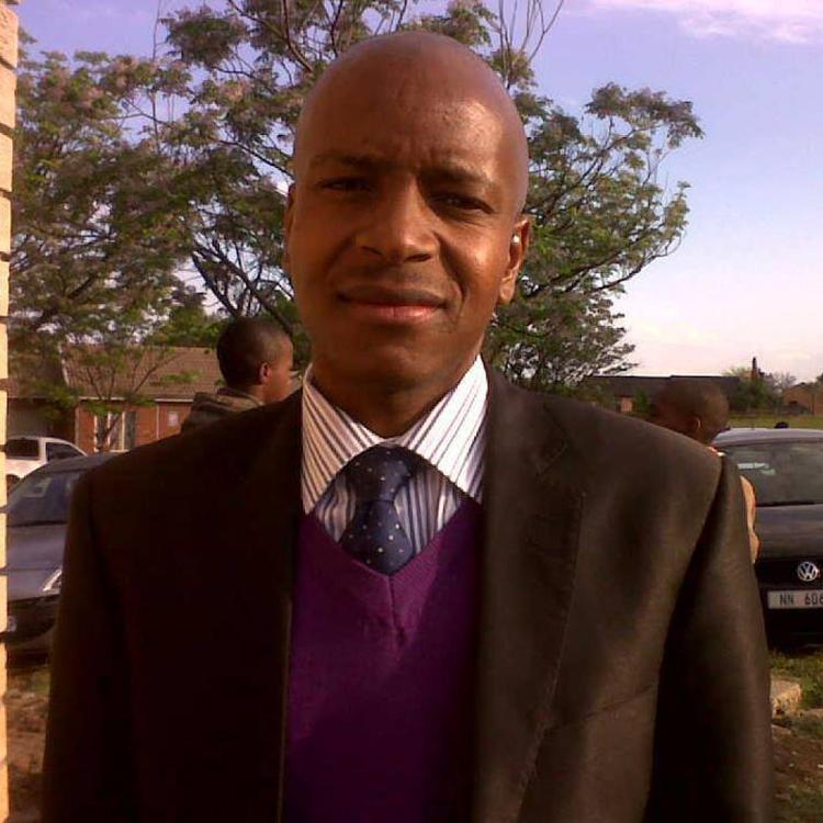 Andy Mlamuli Nkosi